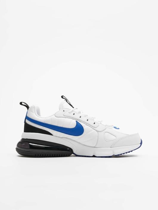 Nike Air Max 270 Futura Sneakers Black/Cool Grey/Oil Grey/Hot Punch image number 2