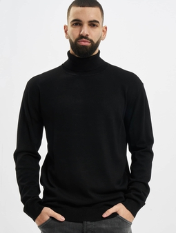 Urban Classics Basic Turtleneck Sweatshirt