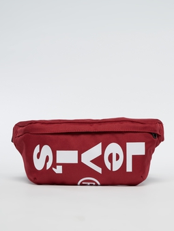 Levi's® Banana Sling Bag Brilliant