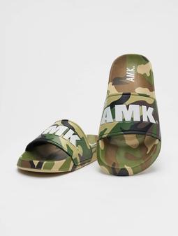 AMK Soldier Slides
