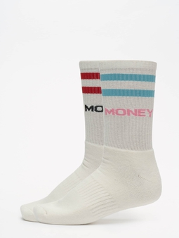 Helal Money Strip Socks