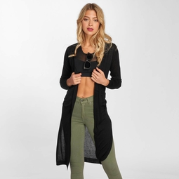 Urban Classics Ladies Fine Knit Long Cardigan