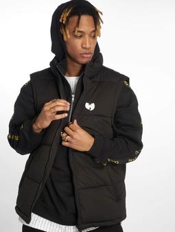Wu Tang Puffer Vest