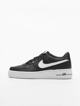 Nike Air Force 1 AN20 (GS) Sneakers Black/White