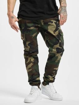 Urban Classics Jogging Pants 2.0  Chino bukser kamuflasje