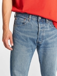 Levi's® 501  Straight Fit Jeans image number 1