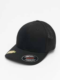 Flexfit Recycled Mesh Trucker Cap