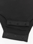 Nike Swoosh S/S Bodysuit 3 Pack White image number 4