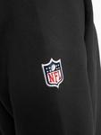 New Era Team Minnesota Vikings Logo Hoody Black image number 3