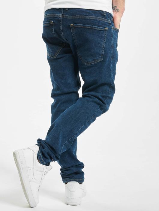 2Y Carlos Slim Fit  Jeasns Blue image number 1