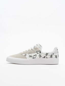 Adidas Originals 3MC X Disney Sport Sneakers Crystal White/Ftwr White/Core Black