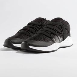 Jordan Formula 23 Low Sneakers Black/Black/White