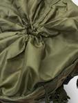 Brandit Nylon Backpack Woodland image number 7