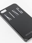 Deus Maximus King iPhone  Mobile phone covers image number 4