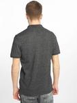 Jack & Jones jjeJeans Polo Shirt Black image number 1
