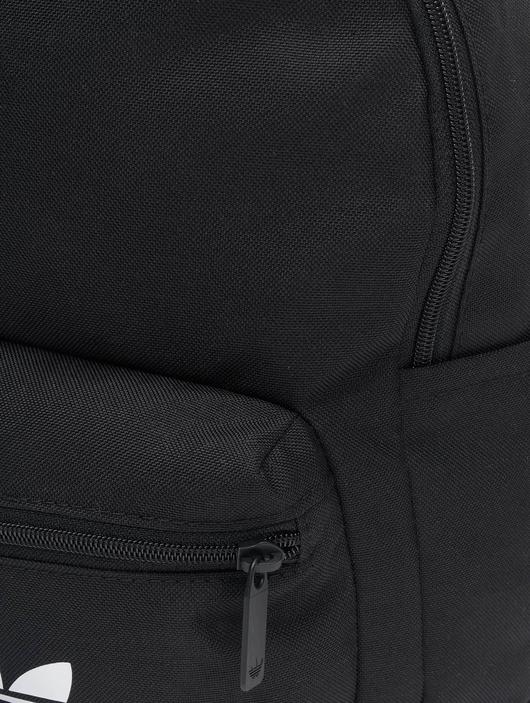 Adidas Originals Small Ac Backpack Black image number 4