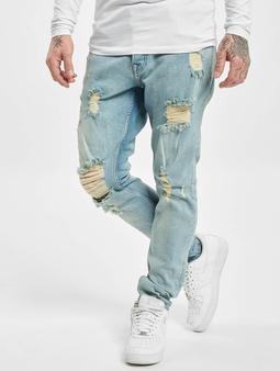 DEF Umit Skinny Jeans Blue