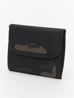 Brandit Five Wallet Darkcamo