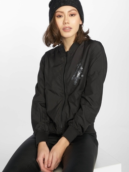 Merchcode Ladies Linkin Park Bomber Jacket Bomber Jacket