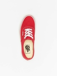 Vans Authentic Sneakers Red (40.5 red) image number 3