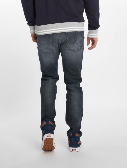 Jack & Jones jjiClark jjOriginal Noos Straight Fit Jeans Grey Denim image number 1