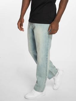 Rocawear WED Loose Fit Jeans DK Blue Wash