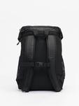 Adidas Originals Adv Toploader S Backpack Black/White image number 3