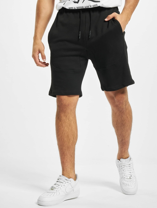 Urban Classics Terry Shorts Grey image number 2