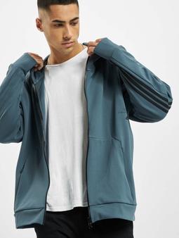 Adidas Originals MHS Aero Full Zip Hoody Legacy