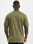 Dickies Stockdale T-Shirt Fire Red image number 1