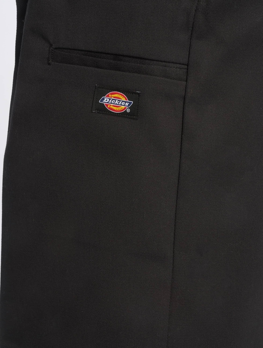 Dickies 13\ Multi-Use Pocket Work Shorts Black image number 5
