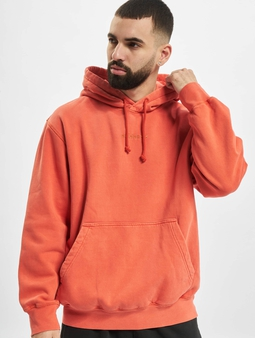 Adidas Originals Dyed Hoody Hazy Copper
