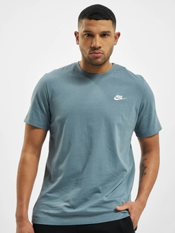 Nike M Nsw Club T-Shirt Sail