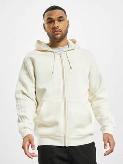 Adidas Originals 3-Stripes Full Zip Hoody Nondye