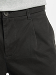 Only & Sons Onscam Cropped Chino Pk4980 Chino Pants Black image number 3