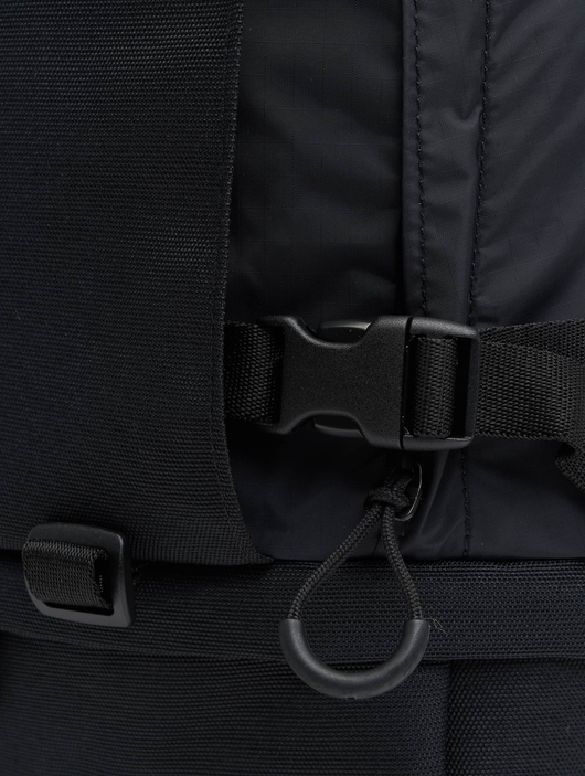 Adidas Originals Adv Backpack Black/White image number 9