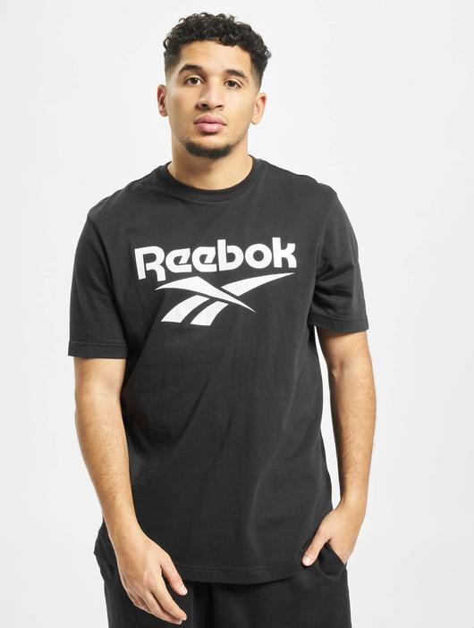 Reebok Classic F Vector T-Shirt Black image number 2