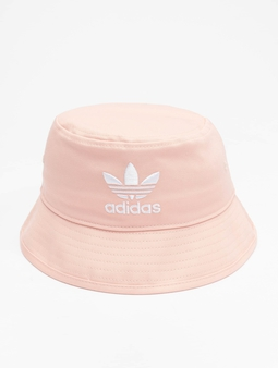 Adidas Originals Bucket Hat Vapour Pink/White