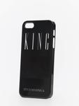 Deus Maximus King iPhone  Mobile phone covers image number 0