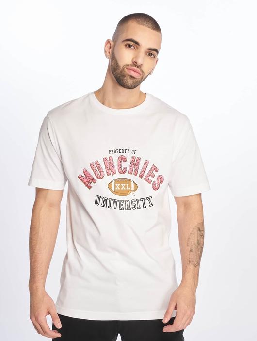 Caylor & Sons Muniv T-Shirt White/Multi Color image number 2