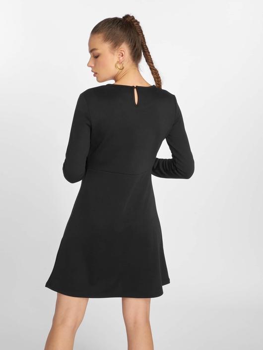 Pieces Pcwonder Ls Dress Noos Dress Black image number 1