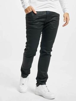 Diesel D-Rookie Straight Fit Jeans blå
