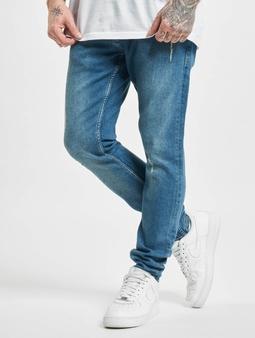 2Y Inglewood  Tynne bukser blå