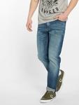 Jack & Jones jjiClark jjOriginal Noos Straight Fit Jeans Blue Denim image number 0