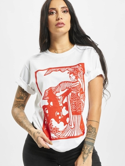 Mister Tee Chinese Beauty T-Shirt