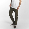 Reell Jeans Reflex Easy Pants Clay Olive Canvas image number 0