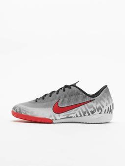 Nike JR Vapor 12 Academy GS Neymar IC Hallenschuhe White/Challenge