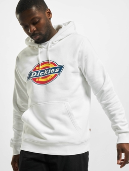 Dickies Icon Logo Hoody White