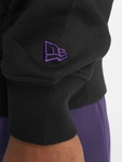 New Era Team Minnesota Vikings Logo Hoody Black image number 4