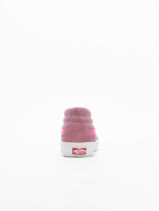 Vans Ua Sk8-Mid Retro Sport Sneakers image number 4